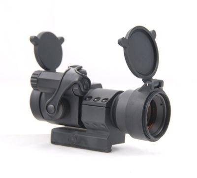 Страйкбольная оптика: точка зрения