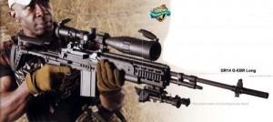 GR14 HBA-L Spec от G&G ARMAMENT