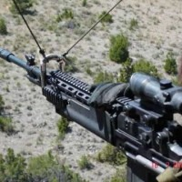 Снайперская винтовка Mk14 EBR