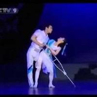 Китайский балет