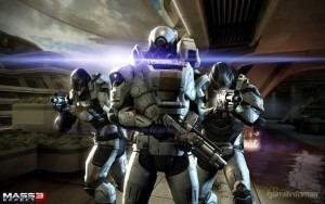 Mass Effect 3 как виртуальный симулятор