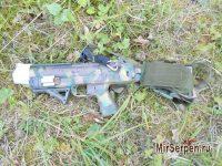 Проект Юна: доработка страйкбольного гранатомета ARES ASG GL-06, часть 1